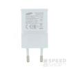 Samsung EP-TA10EWE hálozati töltő adapter, 5V/2A, fehér, gyári, csomagolás nélkül
