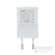 Samsung EP-TA10EWE hálozati töltő adapter, 5V/2A, fehér, gyári, csomagolás nélkül audió/videó kellék, kábel és adapter