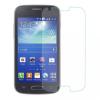 Samsung G357 Ace 4 átlátszó védőüveg, kijelzővédő fólia üvegből, karcálló edzett üveg, üvegfólia