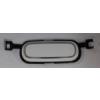 Samsung G3815 Galaxy Express 2 home gomb fehér*
