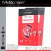 Samsung Galaxy A5 (2016) SM-A510F, Készülékvédő fóliaburkolat (első és hátsó), MyScreen Protector, Body Guard, 1 db / csomag