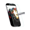 Samsung Galaxy A5 SM-A500F, Kijelzővédő fólia, ütésálló fólia, Tempered Glass (edzett üveg), Clear