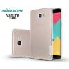 Samsung Galaxy A9 SM-A910F, TPU szilikon tok, Nillkin Nature, ultravékony, átlátszó