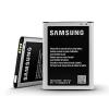 Samsung Galaxy Ace 4 LTE SM-G357FZ, Akkumulátor, 1900 mAh, Li-Ion, gyári, EB-BG357BBE (csomagolás nélküli)