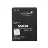 Samsung Galaxy Ace (S5830)/ Galaxy Gio (S5670) 1600 mAh Li-Ion utángyártott akkumulátor [Blue Star])