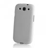 Samsung Galaxy Core i8260, TPU szilikon tok, fehér