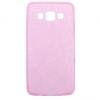 Samsung Galaxy Grand Prime SM-G530, Kijelzővédő fólia, ütésálló fólia, Tempered Glass (edzett üveg), Clear