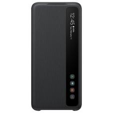 Samsung Galaxy S20 G980 Clear View Cover EF-ZG980 tok és táska