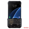 Samsung Galaxy S7 billentyűzet cover, Tinted dark