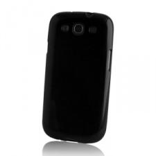 Samsung Galaxy S7 Edge SM-G935, TPU szilikon tok, fekete tok és táska