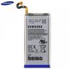 Samsung Galaxy S8 SM-G950, Akkumulátor, 3000 mAh, Li-Ion, gyári, EB-BG950ABE/EB-BG950ABA