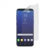 Samsung Galaxy S8 SM-G950, Kijelzővédő fólia (az íves részre NEM hajlik rá!), Clear Prémium