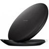 Samsung Galaxy S8 vezeték nélküli gyors töltő, fekete, Wireless Charging Pad, EP-PG950BB