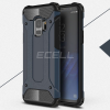 Samsung Galaxy S9 közepesen ütésálló tok DEFENDER - KÉK