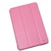Samsung Galaxy Tab 3 8.0 SM-T310, mappa tok, Trifold, BELK, rózsaszín