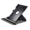 Samsung Galaxy Tab A 8.0 SM-T350, mappa tok, elforgatható (360°), fekete