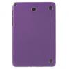 Samsung Galaxy Tab A 8.0 SM-T350, TPU szilikon tok, fényes lila