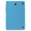 Samsung Galaxy Tab A 8.0 SM-T350, TPU szilikon tok, fényes világoskék