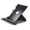 Samsung Galaxy Tab A 9.7 SM-T550, mappa tok, elforgatható (360°), fekete