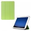 Samsung Galaxy Tab S2 9.7 SM-T810 / T815, mappa tok, Trifold, zöld