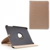 Samsung Galaxy Tab S3 9.7 SM-T820 / T825, mappa tok, elforgatható (360°), arany