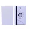 Samsung Galaxy Tab S 8.4 SM-T700, mappa tok, elforgatható (360°) fehér