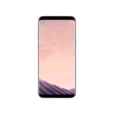 Samsung Gyári Samsung G955 S8 Plus LCD modul Levendula színű ORG mobiltelefon kellék