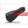 Samsung gyári USB szivargyújtós töltő adapter - 5V/2A - EP-LN915U black (csomagolás nélküli)