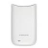 Samsung i8150 Galaxy W akkufedél fehér*