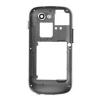 Samsung i9023 Galaxy Nexus S középső keret fekete
