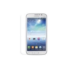 Samsung i9150 Galaxy Mega 5.8 kijelző védőfólia törlőkendővel* mobiltelefon előlap