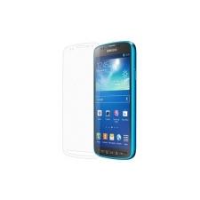 Samsung i9295 Galaxy S4 Active kijelző védőfólia mobiltelefon előlap