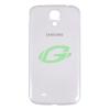 Samsung I9500 Galaxy S4 fehér akkufedél