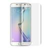 Samsung J330 Galaxy J3 (2017) TPU kijelzővédő fólia (teljes képernyőt véd)