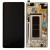 Samsung LCD Samsung N950 Note 8 arany GH97-21065D