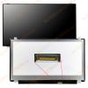 Samsung LTN156HL07-301 kompatibilis fényes notebook LCD kijelző