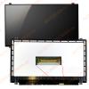 Samsung LTN156HL08 kompatibilis fényes notebook LCD kijelző