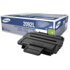 Samsung MLT-D2092L Lézertoner SCX 4824FN, 4828FN nyomtatókhoz, SAMSUNG fekete, 5k