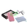 Samsung Momax ultra vékony pink hátlapvédő Samsung I9300 Galaxy S3