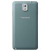 Samsung N9005 Galaxy Note 3 akkufedél zöld (ET-BN900SL)*