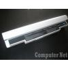 Samsung NC10-WH Utángyártott, Új, 6 cellás laptop akkumulátor(fehér)