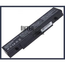 Samsung NP-RF411-S03CN 4400 mAh 6 cella fekete notebook/laptop akku/akkumulátor utángyártott samsung notebook akkumulátor