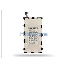 Samsung P3100 Galaxy Tab 2 7.0 gyári akkumulátor - Li-Ion 4000 mAh - SP4960C3B (csomagolás nélküli) mobiltelefon akkumulátor