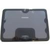 Samsung P5200 Galaxy Tab 3 10.1 3G hátlap fekete*