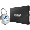 Samsung PM863A 3.8TB SATAIII BOX