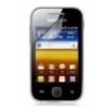 Samsung S5360 Galaxy Y kijelző védőfólia