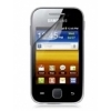 Samsung S5360 Galaxy Y kijelzővédő fólia