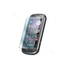 Samsung S5560 kijelző védőfólia mobiltelefon előlap