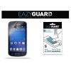 Samsung S7390 Galaxy Fresh képernyővédő fólia - 2 db/csomag (Crystal/Antireflex)