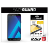Samsung Samsung A720F Galaxy A7 (2017) gyémántüveg képernyővédő fólia - Diamond Glass 2.5D Fullcover - fekete